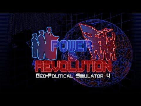 POWER & REVOLUTION: Kazakhstan Livestream