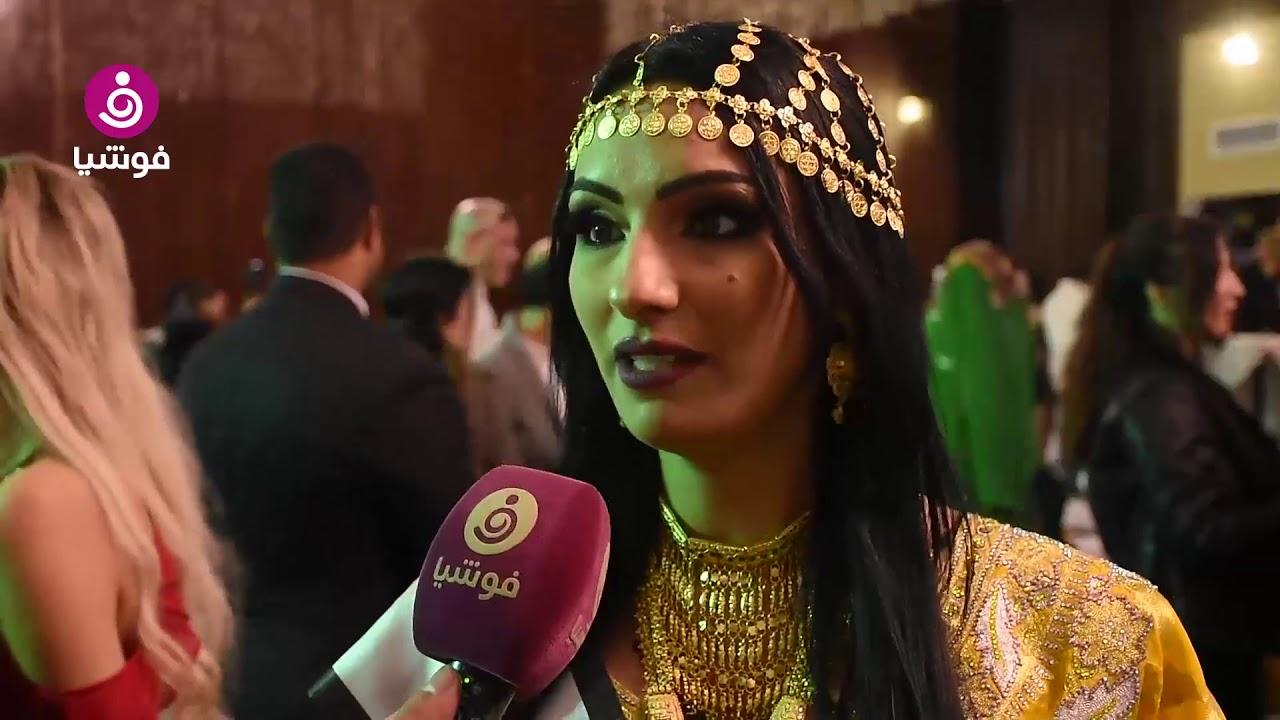 فطيم الشامسي لقب ملكة جمال 13