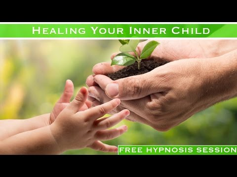 Healing Your Inner Child Free Hypnosis Session