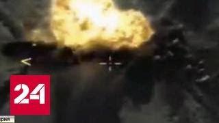 Армия Асада при поддержке ВКС готовятся к решающему сражению