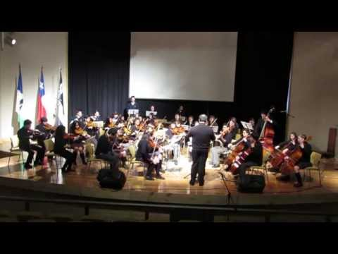 The Barber of Seville overture Gioachino Rossini Arranged  Richard Meyer
