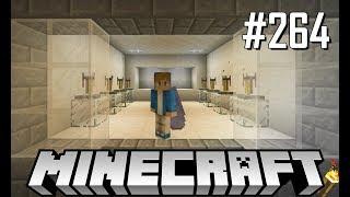 Minecraft Survival #264 : A SALA DE POÇÕES FICOU INCRÍVEL!!