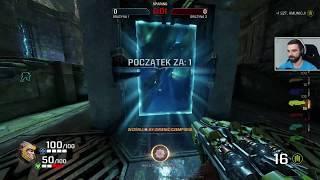 Quake Champions #3 - Rozgrzeweczka z yooguruto