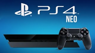 PS4.5 Neo Console - Price, Release Date & More Rumours!!