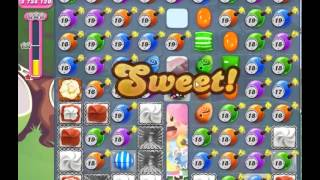 Candy Crush Saga Level 1132