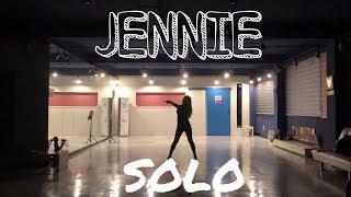 JENNIE(제니) - 'SOLO(솔로)' Dance Cover