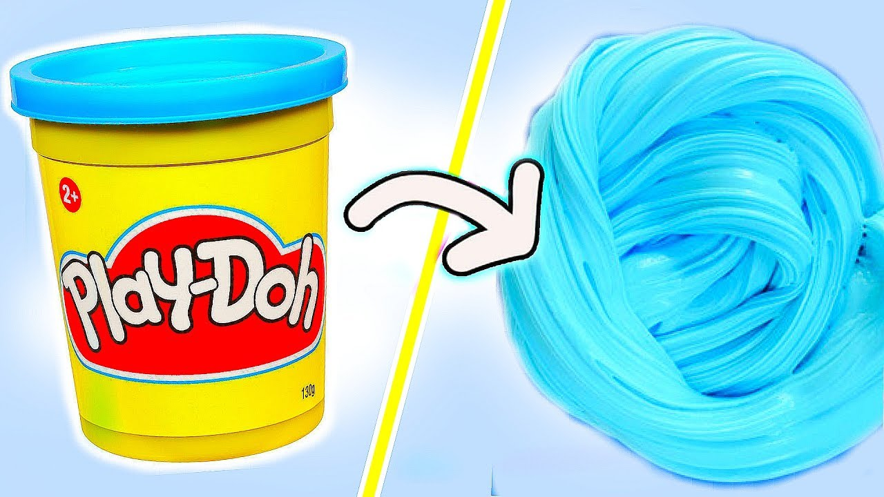 diy play doh slime schleim aus play doh knete selber machen anleitung i patdiy patti youtube. Black Bedroom Furniture Sets. Home Design Ideas