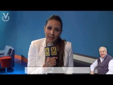 Despedida de Yuvanna Montalvo a Joaquín Riviera