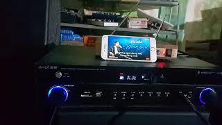 Cấu hình karaoke trọn bộ ngon rẻ nhất việt nam,  5triệu có sub 30, mic ko dây lh 0964867866hết hàng