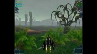 AIM 2 Clan Wars Gameplay - Toxic Swamp