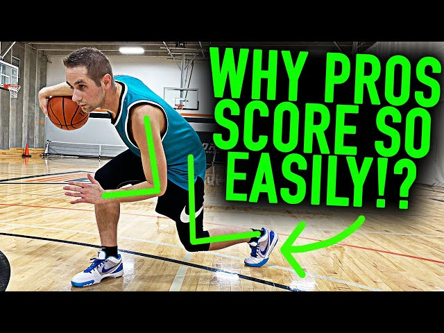 Master This ONE Move to Beat Any Defender | Basketball Scoring Moves