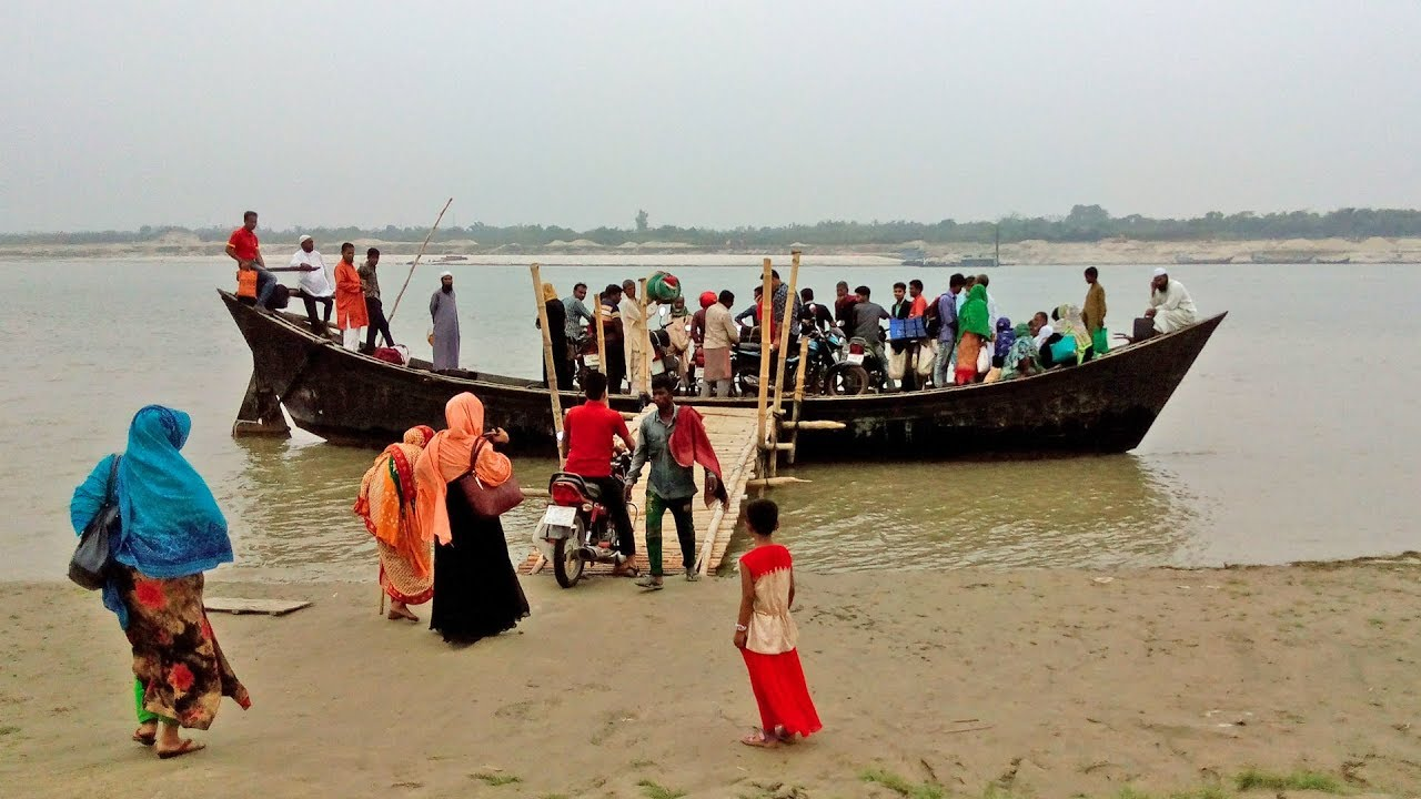 Image result for Padma river Shelaidaha