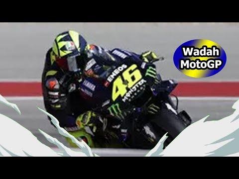 Jelang MotoGP Inggris Sirkuit Silverstone Valentino Rossi Akhirnya Mengakui - Berita MotoGP