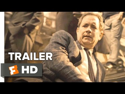Inferno Official Trailer #1 (2016) - Tom Hanks, Felicity Jones Movie HD