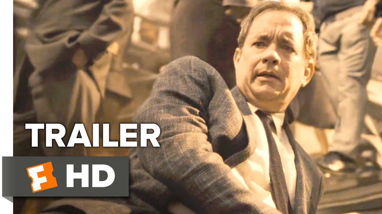 Inferno Official Trailer 1 2016 Tom Hanks Felicity Jones Movie