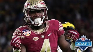 Dalvin Cook NFL Draft Tape | Florida State RB