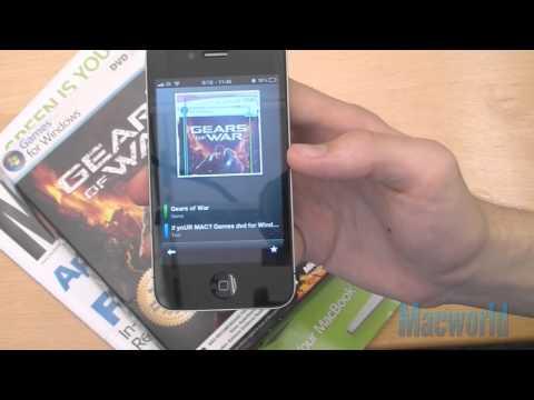 Review: Google Goggles traz busca por imagens ao iPhone