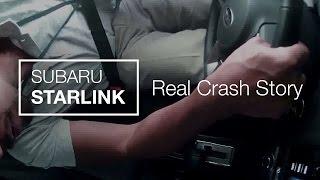 Car Crash Pins Driver Upside Down | Real STARLINK Story thumbnail