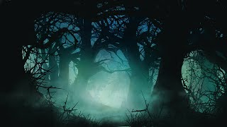 Celtic Instrumental Music - Darkwood Forest Thumbnail