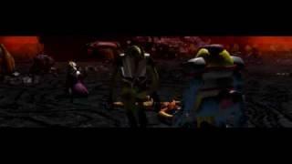 WarBreeds - Tanu II