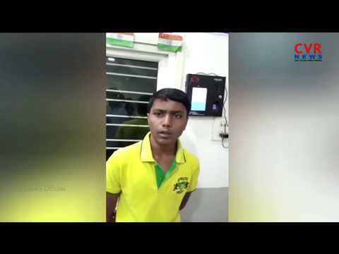 Minors Street Fight In Sitaphalmandi | Under Chilkalguda Police Station | Hyderabad | CVR NEWS