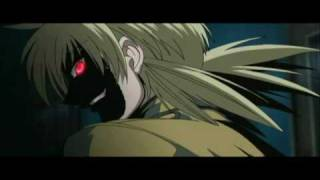 Bad, Bad Leroy Brown =Hellsing AMV=