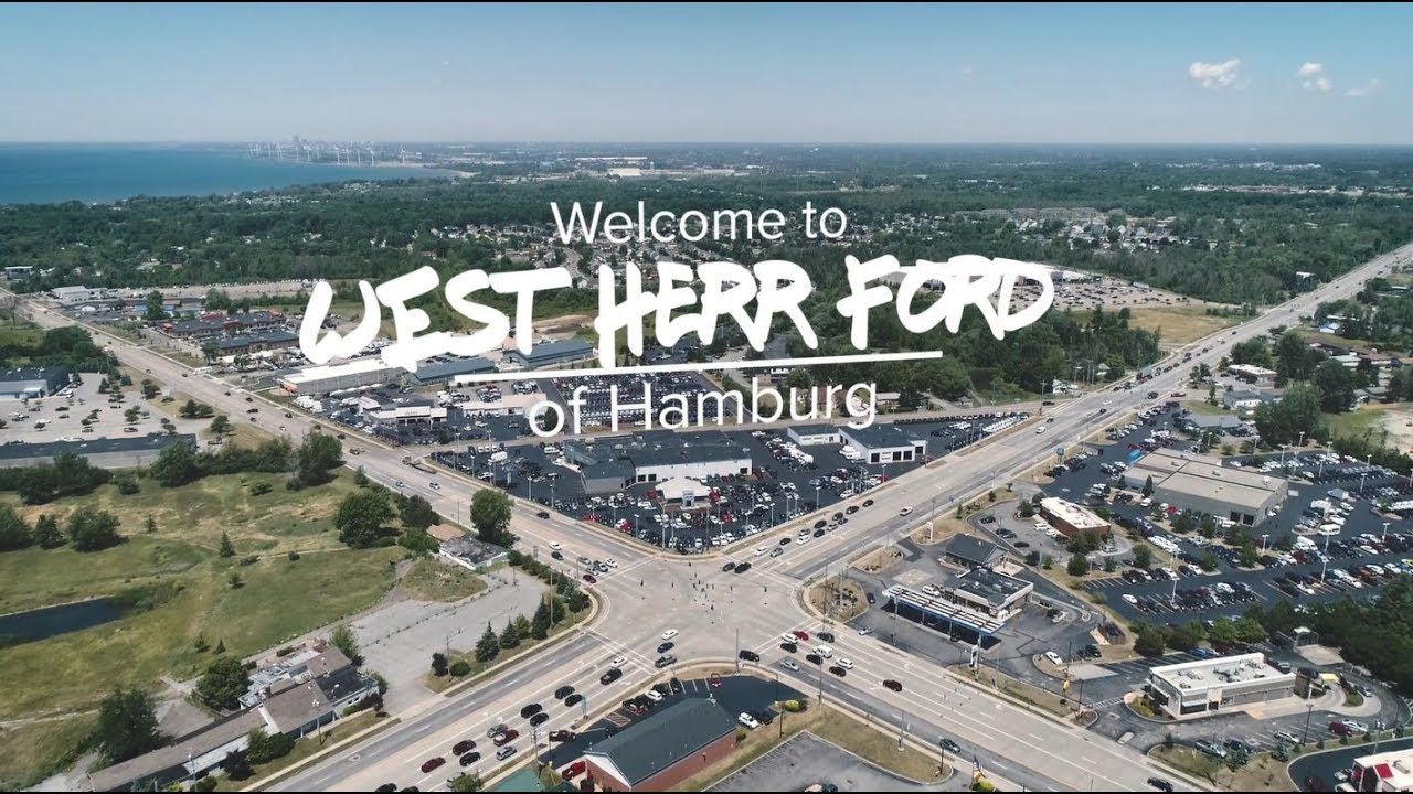West Herr Ford >> About West Herr Ford Hamburg Greater Buffalo Ny Ford
