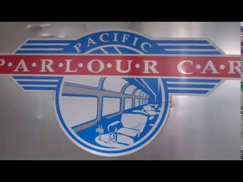 Train across USA: #2 Coast Starlight sleeper class with wine-tasting--Portland-Sacramento 2016-05-09
