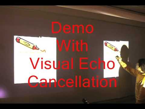 Projector-Whiteboard-Camera System for Remote Collaboration