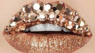 LATEST LIPSTICK TUTORIAL #43 | New Amazing Lip Art Ideas (2018)