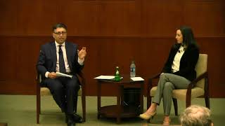 A Conversation with Makan Delrahim, Assistant Attorney General of the DOJ's Antitrust Division