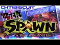 ★ Excluded Hacking Spawn In The Demons Hand Dreamcast ★