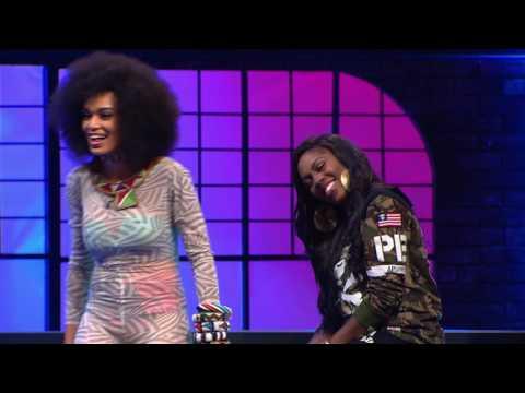 #LSBAfrica - Nomzamo full performance thumbnail