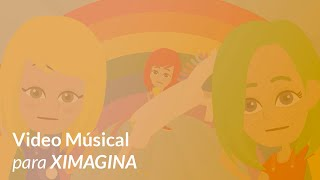 ExplicaPlay - Video Musical - Canta con Chiquilinas de Ximagina