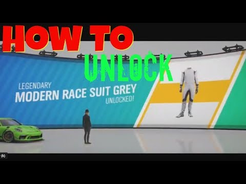 Download Forza Horizon 4 How To Unlock Rare Racing Suit And