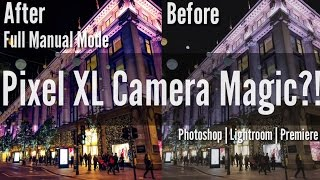 Pixel XL Camera Magic!? 3 Apps You Need to Have - The Real Test