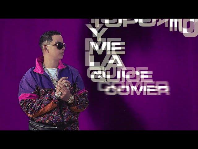 J Alvarez - Luz Prendía (Lyrics Video)