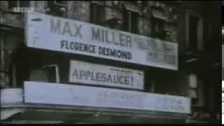 Max Miller - 40 minutes BBC Documentary