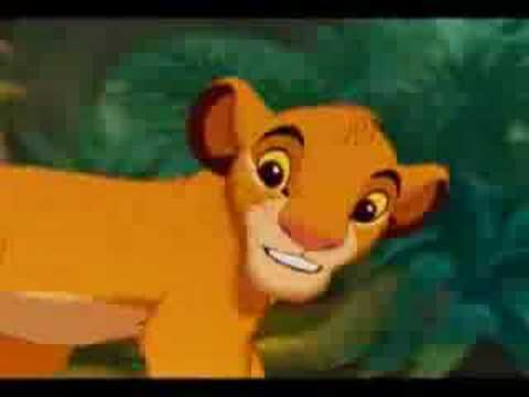 Hakuna Matata English Version Youtube