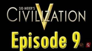 Sid Meier's Civilization V - Episode 9: Gold! Gold Everywhere!