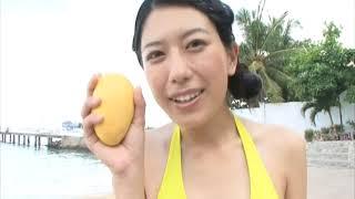 Asami Kai - (7) - Yellow Bikini 吉原夏紀 動画 23