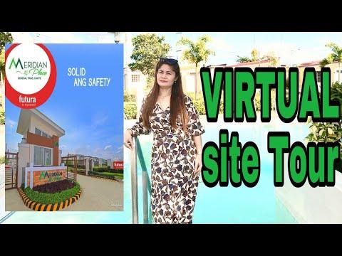 #Virtualsitetour #howtocommute #affordablehouseandlot #Meridian How To Commute/Virtual Site Tour