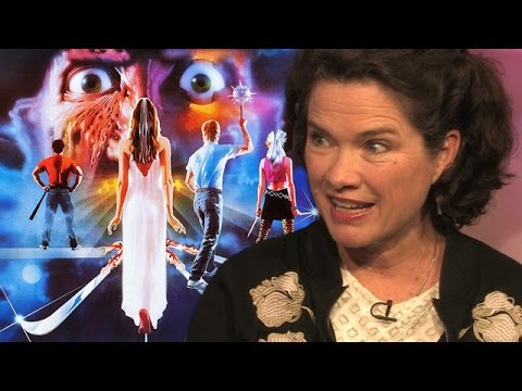 Heather Langenkamp Reflects on 'Dream Warriors' Anniversary