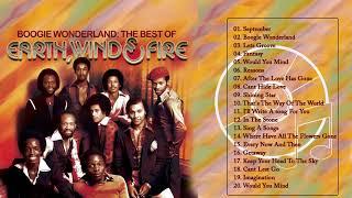 Best Songs Of Earth, Wind Fire  Earth, Wind Fire Greatest Hits
