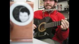 Carl Banks-- Talkin' St. Louis Cardinal Blues