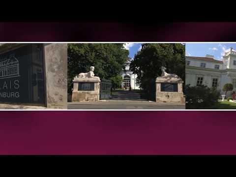 Palais Schönburg Wien - Ihre Residenz für Events