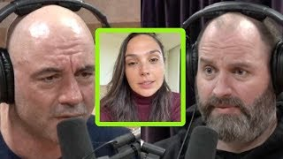 "Joe Rogan and Tom Segura Rip Into Celebs Recording ""Imagine"""