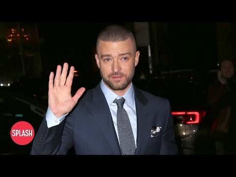 Justin Timberlake Shares Secret to Successful Marriage | Daily Celebrity News | Splash TV