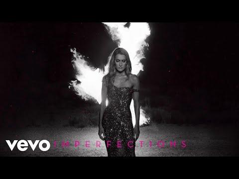 Céline Dion - Imperfections (Official Audio)