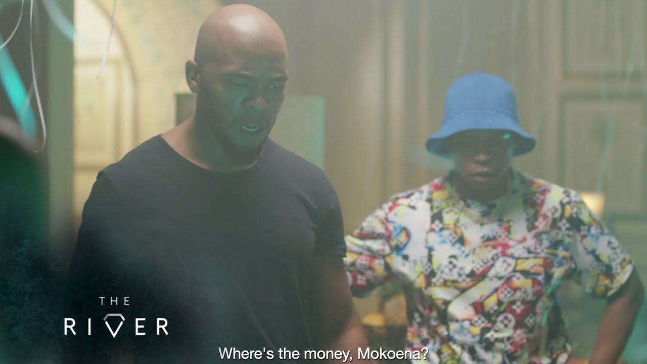 Where's the Money Thuso? – The River | 1 Magic